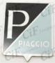 EMBLEMA PIAGGIO PICCOLO (25*28)